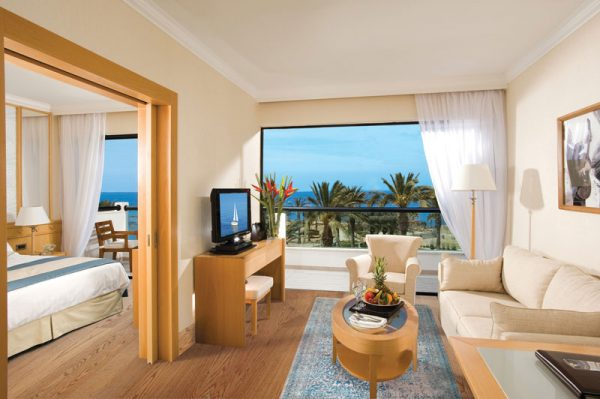 22 ASIMINA SUITES HOTEL ONE BEDROOM SUITE SV