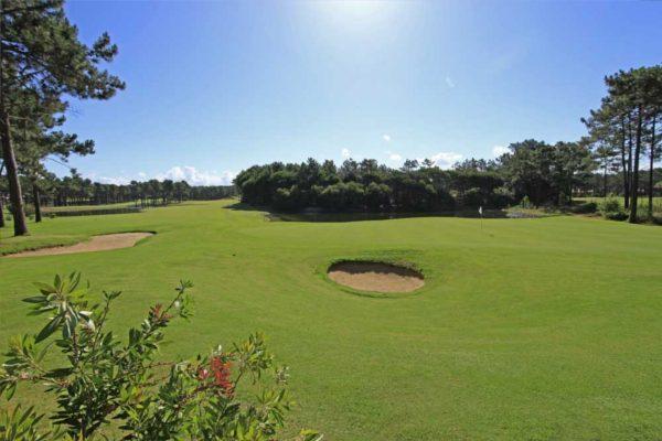 Golf Holiday Sesimbra