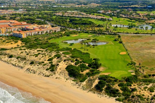Sunday Independent Golf