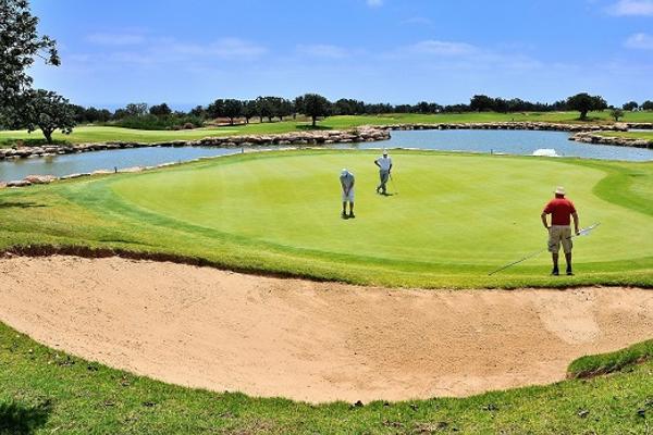 Golf Holiday Paphos