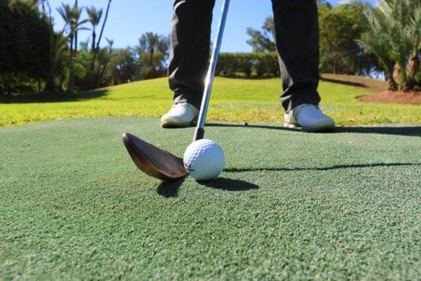 marrakesh golf march