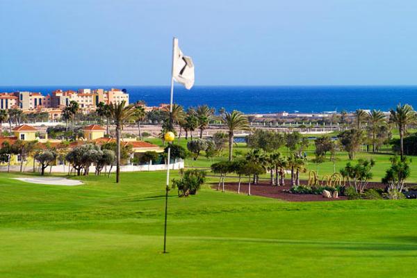Golf Holiday Spain